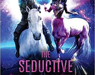 Book Award Winner: The Seductive Pink Crystal