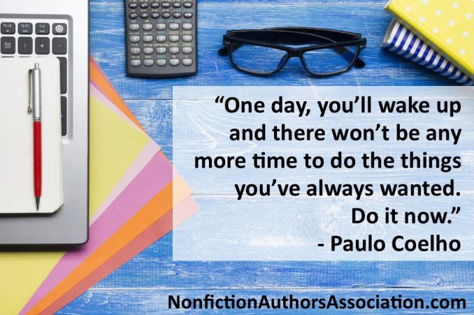 ways to boost productivity for writers