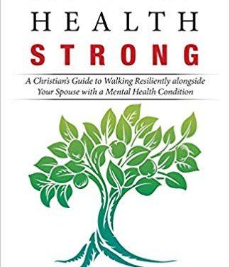Book Award Winner: Mental Health Strong