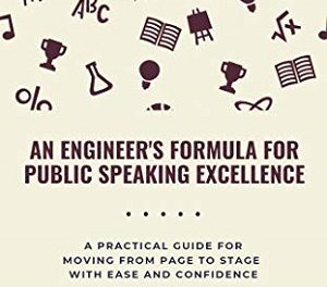 Author Interview: Seth B. Greenwald, Author of An Engineer's Formula for Public Speaking Excellence