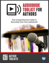 Audiobook Toolkit for Authors