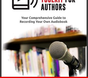 Author Interview: Becky Parker Geist, Author of Audiobook Toolkit for Authors