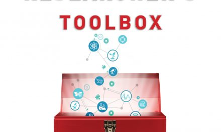 Book Award Winner: The Early Career Researcher's Toolbox