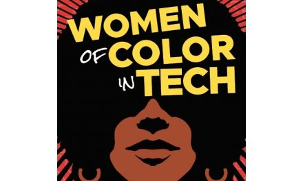 Book Award Winner: Women of Color in Tech