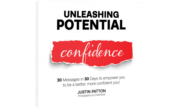 Book Award Winner: Unleashing Potential