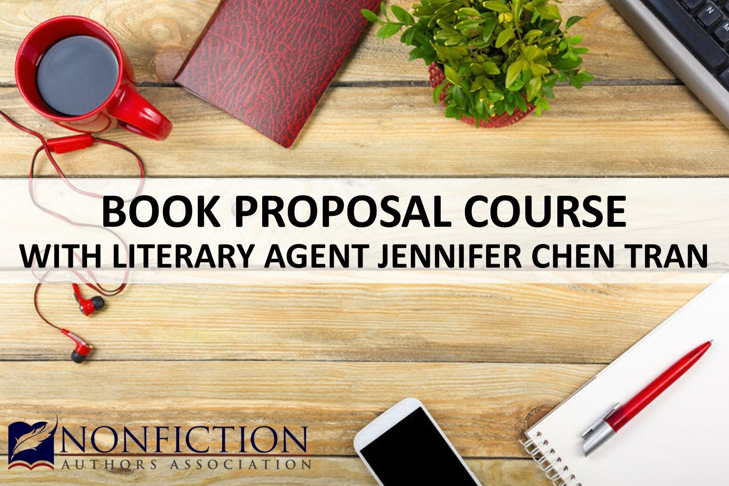 Book Proposal Course