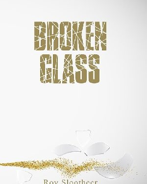 Member of the Week: Roy Slootheer, author of Broken Glass