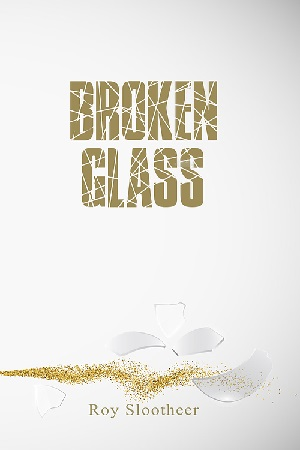 Member of the Week: Roy Slootheer, author of Broken Glass