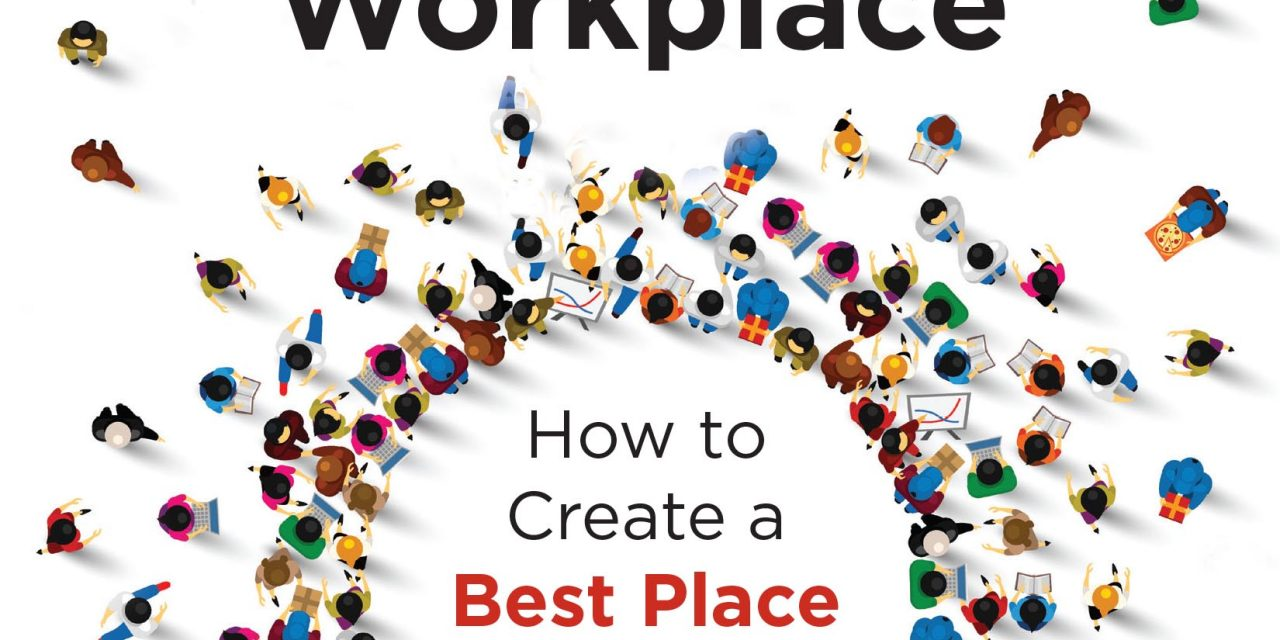 Book Award Winner: The WOW Factor Workplace