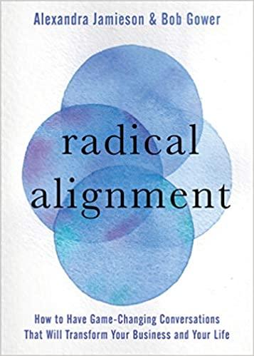 Book Award Winner: Radical Alignment