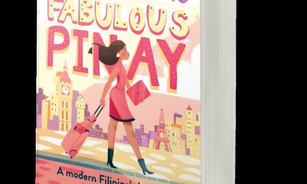Book Award Winner: The Overseas Fabulous Pinay