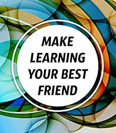 Member of the Week: Geary Reid, author of Make Learning Your Best Friend