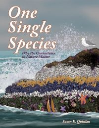 One Single Species by Susan Quinlan