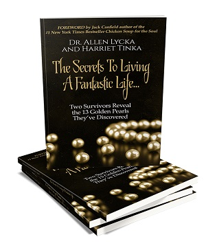 Member of the Week: Dr. Allen Lycka, author of The Secrets To Living A Fantastic Life