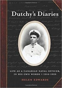 Dutchy's Diaries by Helen Edwards