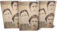 Soldiers in Petticoats by Betty Jamerson Reed