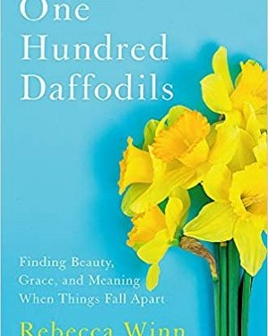 Author Interview: Rebecca Winn, Author of One Hundred Daffodils