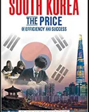 Member of the Week: John Gonzale and Young Lee, authors of SOUTH KOREA: The Price of Efficiency and Success