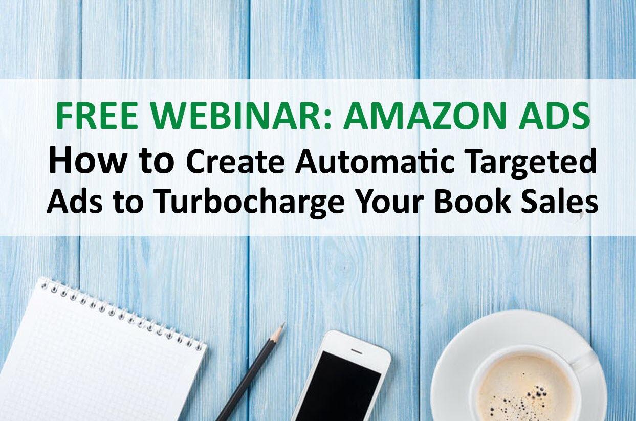 How to Setup Auto Targeted Amazon Ads
