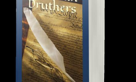 BOOK AWARD WINNER: AMERICAN DRUTHERS