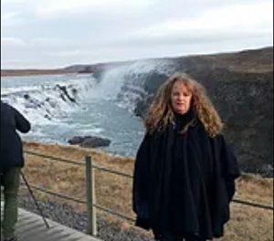 Author Interview: Patricia Magdalena Redlin, Author of Gringa Apestosa (Stinky Gringa) – a Memoir