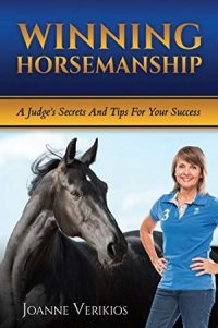Winning Horsemanship by Joanne Verikios