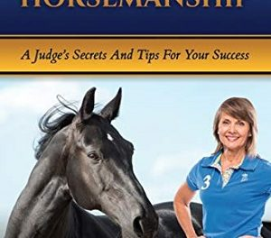 Member of the Week: Joanne Verikios, author of Winning Horsemanship: A Judge's Secrets And Tips For Your Success
