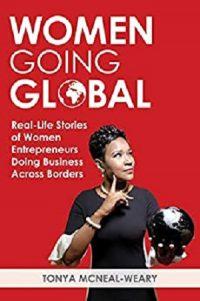 Women Going Global by Tonya McNeal-Weary