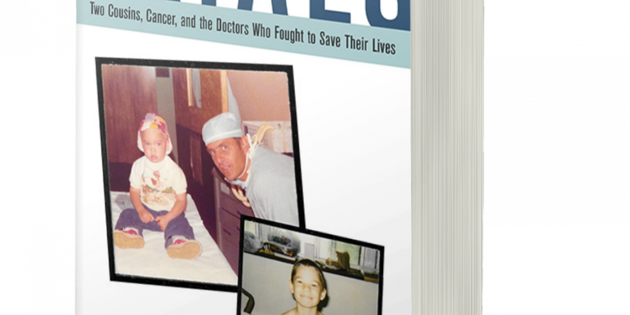 BOOK AWARD WINNER: TRIALS: TWO COUSINS, CANCER, AND THE DOCTORS WHO FOUGHT TO SAVE THEIR LIVES