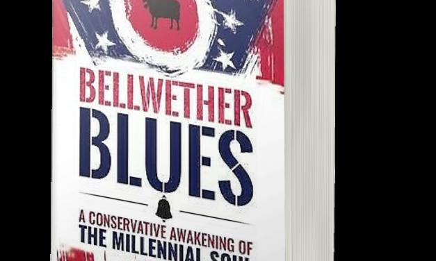 BOOK AWARD WINNER: BELLWETHER BLUES: A CONSERVATIVE AWAKENING OF THE MILLENIAL SOUL