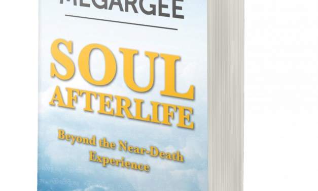 BOOK AWARD WINNER: SOUL AFTERLIFE: BEYOND THE NEAR-DEATH EXPERIENCE