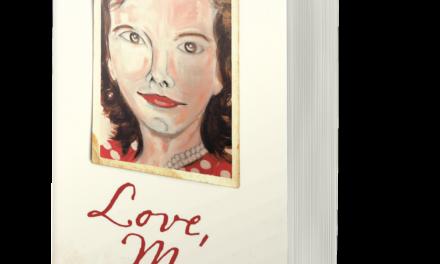 BOOK AWARD WINNER: LOVE, MOM