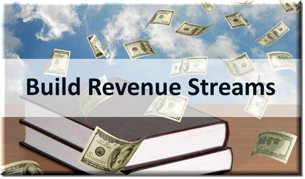 Create Revenue Streams