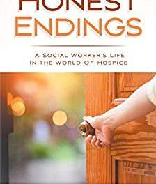 Member of the Week: Katherine Cullen, author of Honest Endings