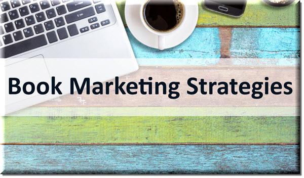 nonfiction book marketing