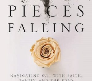 Member of the Week: Ann Van Hine, author of Pieces Falling: Navigating 9/11 with Faith, Family and the FDNY
