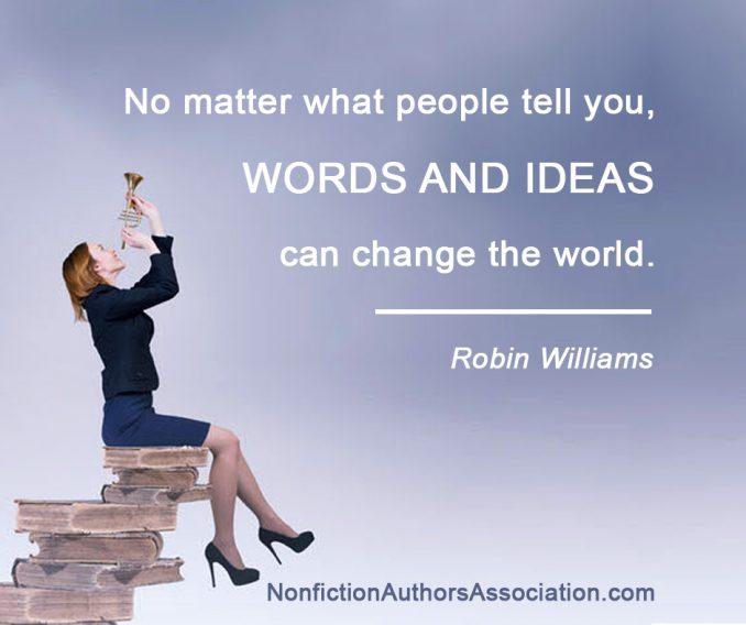 Join the Nonfiction Authors Association