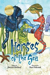 Horses of the Sea by Patricia Gleichauf