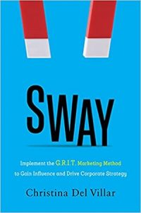 Sway by Christina Del Villar