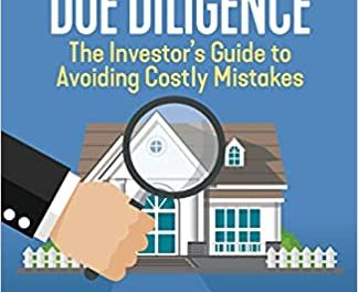 Author Interview: Joe Torre, Author of Real Estate Due Diligence: The Investor's Guide to Avoiding Costly Mistakes
