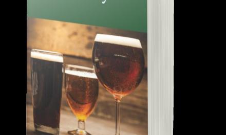 BOOK AWARD WINNER: BEER DRINKER'S DICTIONARY