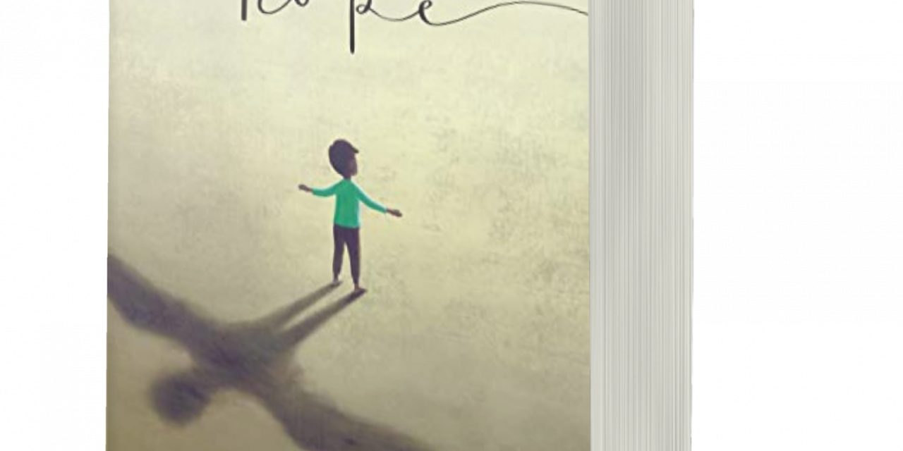 BOOK AWARD WINNER: A NEW WAY TO HOPE: STORIES THAT DESCRIBE THE JOURNEY TO HOPE
