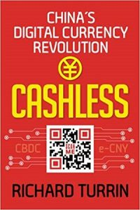 Cashless by Richard Turrin