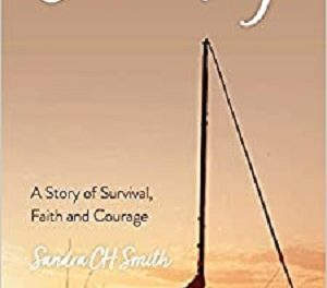 Member of the Week: Sandra CH Smith, author of Out of the Fog! A Story of Survival, Faith and Courage