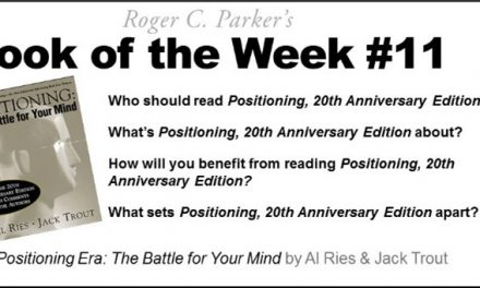 Simple Content Hack for Nonfiction Authors by Roger C. Parker