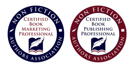 certified book marketing and publishing professional