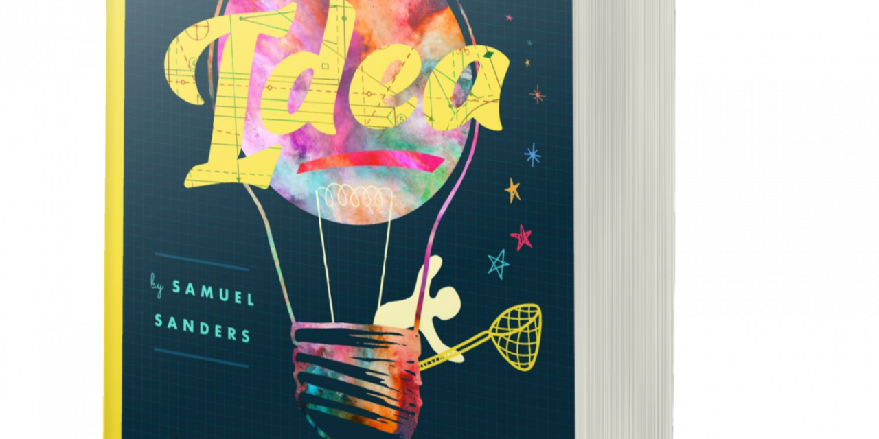 BOOK AWARD WINNER: YOUR NEXT BIG IDEA: IMPROVE YOUR CREATIVITY AND PROBLEM-SOLVING